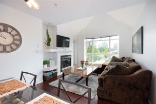 """Photo 4: 405 3148 ST JOHNS Street in Port Moody: Port Moody Centre Condo for sale in """"SONRISA"""" : MLS®# R2597044"""