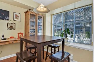 Photo 10: 99 12099 237TH STREET in Maple Ridge: East Central Townhouse for sale : MLS®# R2531261