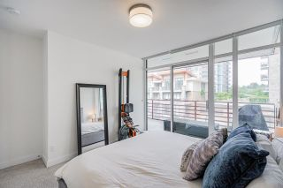 """Photo 24: 402 2738 LIBRARY Lane in North Vancouver: Lynn Valley Condo for sale in """"RESIDENCES AT LYNN VALLEY"""" : MLS®# R2589943"""