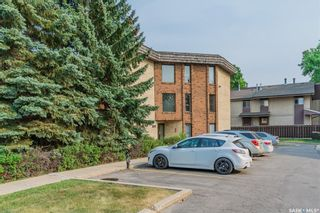 Photo 2: 203 503 Tait Crescent in Saskatoon: Wildwood Residential for sale : MLS®# SK865376