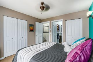 """Photo 14: 69 6575 192 Street in Surrey: Clayton Townhouse for sale in """"Ixia"""" (Cloverdale)  : MLS®# R2076740"""