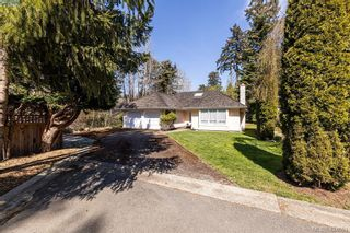 Photo 41: 3948 Scolton Lane in VICTORIA: SE Queenswood House for sale (Saanich East)  : MLS®# 837541