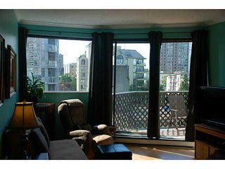 """Photo 12: 704 1045 HARO Street in Vancouver: West End VW Condo for sale in """"CITY VIEW"""" (Vancouver West)  : MLS®# V1026395"""