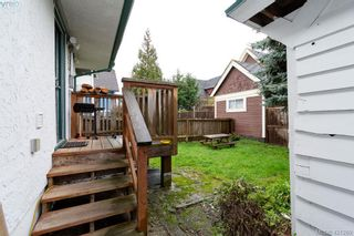 Photo 29: 180/182 Howe St in VICTORIA: Vi Fairfield West Full Duplex for sale (Victoria)  : MLS®# 833799