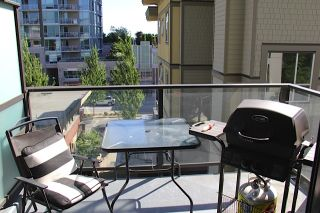 "Photo 18: 505 2959 GLEN Drive in Coquitlam: North Coquitlam Condo for sale in ""THE PARC"" : MLS®# R2102710"