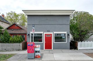 Photo 1: 703 23 Avenue SE in Calgary: Ramsay Mixed Use for sale : MLS®# A1107606