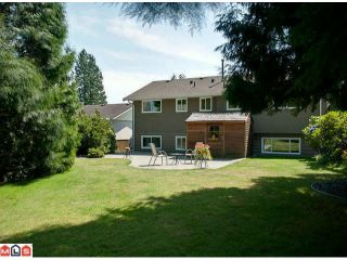 Photo 10: 15701 GOGGS Avenue: White Rock House for sale (South Surrey White Rock)  : MLS®# F1220397