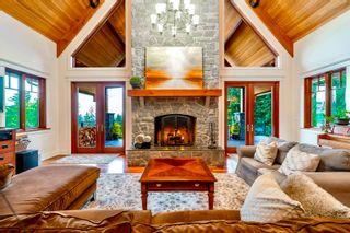Photo 6: 949 ARBUTUS BAY Lane: Bowen Island House for sale : MLS®# R2615940
