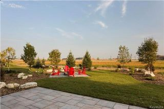 Photo 19: 28 Willow Brook Road in Winnipeg: Bridgwater Lakes Residential for sale (1R)  : MLS®# 1801345