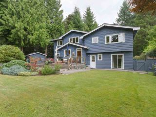 Photo 20: 5195 SARITA AVENUE in North Vancouver: Canyon Heights NV House for sale : MLS®# R2396162