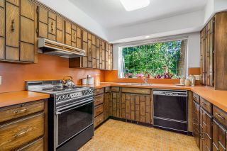 Photo 9: 5381 KEW CLIFF Road in West Vancouver: Caulfeild House for sale : MLS®# R2622655