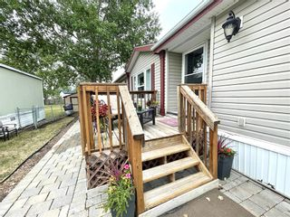 Photo 6: 12 LOUISE Street in Pine Ridge: Pineridge Trailer Park Residential for sale (R02)  : MLS®# 202119473