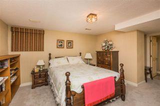 Photo 36: 1608 Bearspaw Drive W in Edmonton: Zone 16 Townhouse for sale : MLS®# E4226313