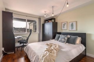 """Photo 10: 207 2344 ATKINS Avenue in Port Coquitlam: Central Pt Coquitlam Condo for sale in """"MISTRAL QUAY"""" : MLS®# R2539653"""