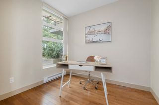 """Photo 18: 705 9009 CORNERSTONE Mews in Burnaby: Simon Fraser Univer. Condo for sale in """"THE HUB"""" (Burnaby North)  : MLS®# R2608475"""