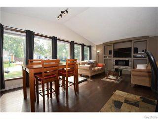 Photo 2: 14 Regatta Road in Winnipeg: Sun Valley Park Residential for sale (3H)  : MLS®# 1621951