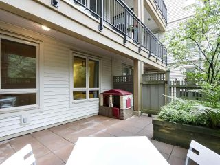 """Photo 11: 114 1111 E 27TH Street in North Vancouver: Lynn Valley Condo for sale in """"Branches"""" : MLS®# R2469036"""