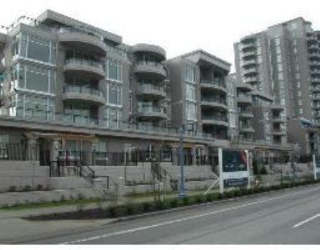 Main Photo: 210-8480 Granville Ave: Condo for sale (Brighouse South)  : MLS®# V536258