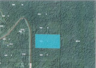 """Photo 1: LOT 9 GRANTHAM Road in Smithers: Smithers - Rural Land for sale in """"Grantham"""" (Smithers And Area (Zone 54))  : MLS®# R2604033"""