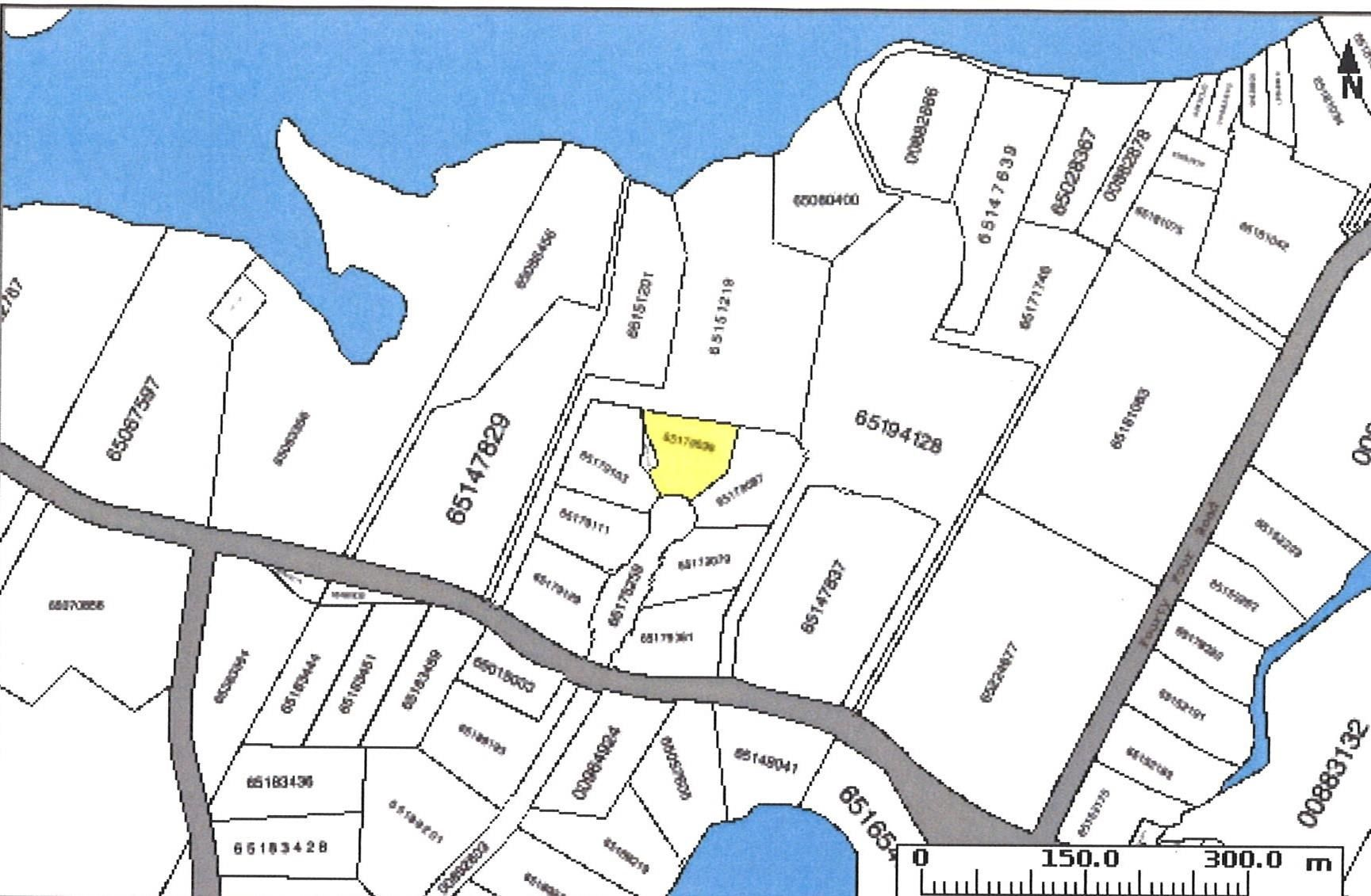 Main Photo: Lot 4 Rockfield Drive in Little Harbour: 108-Rural Pictou County Vacant Land for sale (Northern Region)  : MLS®# 202114934