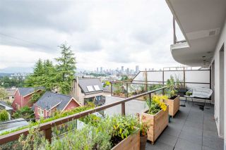 """Photo 21: 301 2035 W 4TH Avenue in Vancouver: Kitsilano Condo for sale in """"THE VERMEER"""" (Vancouver West)  : MLS®# R2493393"""