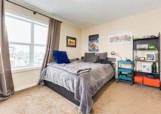 Photo 20: 486 Cranford Park SE in Calgary: Cranston Row/Townhouse for sale : MLS®# A1123540