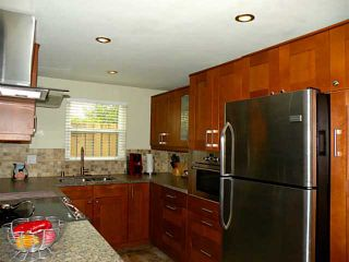 Photo 3: MISSION HILLS Condo for sale : 2 bedrooms : 4057 Brant Street #5 in San Diego