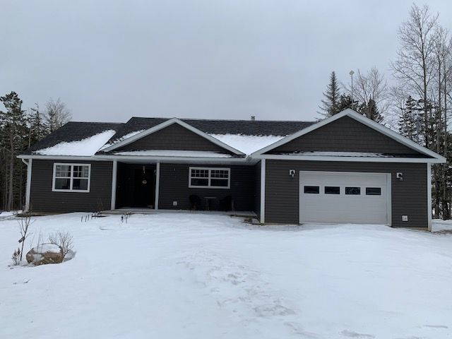 Main Photo: 1684 Millsville Road in Millsville: 108-Rural Pictou County Residential for sale (Northern Region)  : MLS®# 202105125