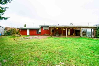 Photo 10: 2535 ROSS Road in Abbotsford: Aberdeen House for sale : MLS®# R2534918