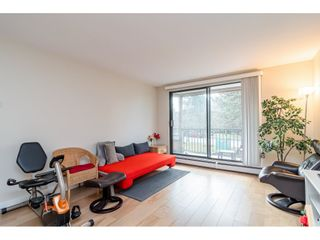 "Photo 8: 107 1720 SOUTHMERE Crescent in Surrey: Sunnyside Park Surrey Condo for sale in ""Spinnaker"" (South Surrey White Rock)  : MLS®# R2541652"