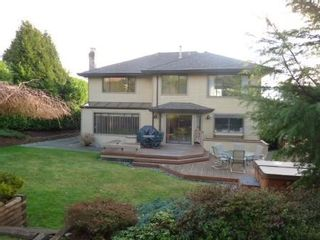 Photo 13: 8061 BURNLAKE Drive in Burnaby: Government Road House for sale (Burnaby North)  : MLS®# V929178