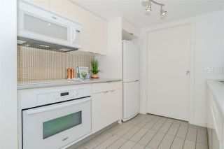 """Photo 9: 308 788 HAMILTON Street in Vancouver: Downtown VW Condo for sale in """"TV Towers"""" (Vancouver West)  : MLS®# R2514915"""