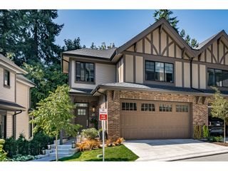 """Photo 49: 36 3306 PRINCETON Avenue in Coquitlam: Burke Mountain Townhouse for sale in """"HADLEIGH ON THE PARK"""" : MLS®# R2491911"""