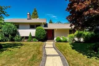 """Photo 2: 4875 COLLEGE HIGHROAD in Vancouver: University VW House for sale in """"UNIVERSITY ENDOWMENT LANDS"""" (Vancouver West)  : MLS®# R2611401"""