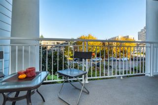 Photo 16: 203 1066 W 13TH AVENUE in Vancouver: Fairview VW Condo for sale (Vancouver West)  : MLS®# R2416546