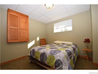 Photo 12: 1025 WILLIS Road: West St Paul Residential for sale (R15)  : MLS®# 1622654