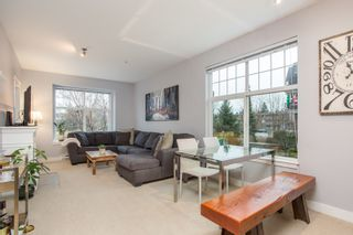 """Photo 18: 204 17712 57A Avenue in Surrey: Cloverdale BC Condo for sale in """"West on the Village Walk"""" (Cloverdale)  : MLS®# R2523778"""