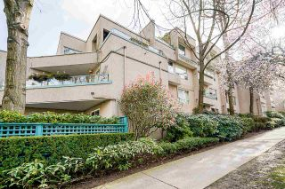 """Photo 2: 207 1345 COMOX Street in Vancouver: West End VW Condo for sale in """"TIFFANY COURT"""" (Vancouver West)  : MLS®# R2552036"""