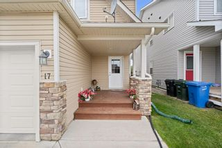 Photo 4: 17 Deer Coulee Drive: Didsbury Semi Detached for sale : MLS®# A1140934