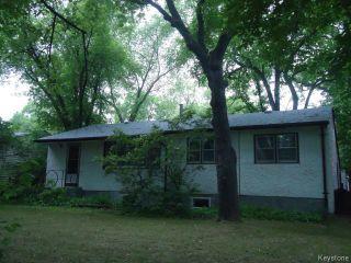 Photo 5: 61 Wildwood E Park in WINNIPEG: Fort Garry / Whyte Ridge / St Norbert Residential for sale (South Winnipeg)  : MLS®# 1414118