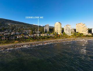 Photo 3: 2320 BELLEVUE Avenue in West Vancouver: Dundarave 1/2 Duplex for sale : MLS®# R2618864