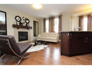 Photo 6: 1027 PRAIRIE SPRINGS Hill SW: Airdrie Residential Detached Single Family for sale : MLS®# C3531272