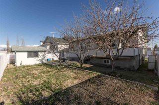 Photo 37: 6822 162A Avenue in Edmonton: Zone 28 House for sale : MLS®# E4243682