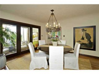 Photo 4: KENSINGTON House for sale : 3 bedrooms : 4119 Lymer Drive in San Diego