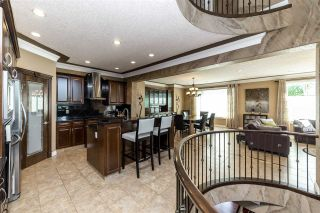 Photo 16: 20 Leveque Way: St. Albert House for sale : MLS®# E4227283