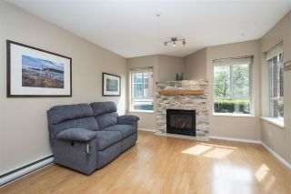 "Photo 10: 102 128 W 8TH Street in North Vancouver: Central Lonsdale Condo for sale in ""The Library"" : MLS®# R2575197"