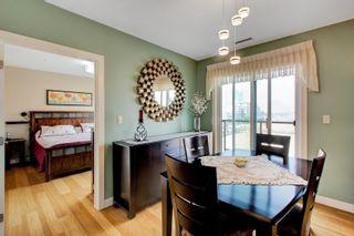 Photo 10: 501 2755 109 Street in Edmonton: Zone 16 Condo for sale : MLS®# E4254917