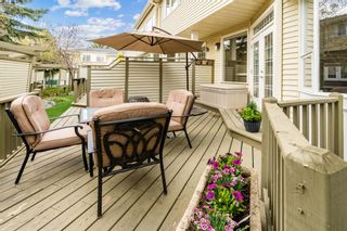 Photo 3: 134 3437 42 Street NW in Calgary: Varsity Row/Townhouse for sale : MLS®# A1111538