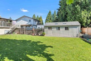 Photo 28: 2146 WILDWOOD Street in Abbotsford: Central Abbotsford House for sale : MLS®# R2590187
