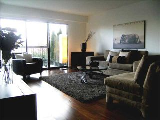"""Photo 1: # 308 1235 W 15TH AV in Vancouver: Fairview VW Condo for sale in """"THE SHAUGHNESSY"""" (Vancouver West)  : MLS®# V874252"""